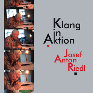 Klang in Aktion - Buchtitel.