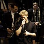 Thomas Spitzer und das Uni Jazz Orchester Regensburg
