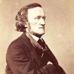 Richard Wagner. Fotografie von Pierre-Louis Pierson. Aufnahmedatum: zwischen 28. Oktober und 4. November 1867. Abzug im Format carte-de-visite. Sammlung Gunther Braam, München