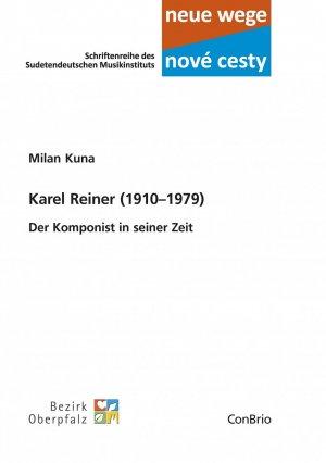SMI Band 9 Karel Reiner Cover