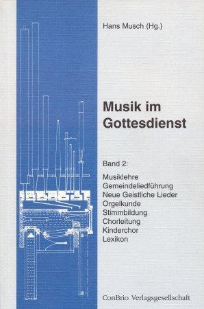 CB 1022 Musik im Gottesdienst 2