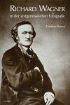 Richard Wagner in der zeitgenössischen Fotografie – Cover