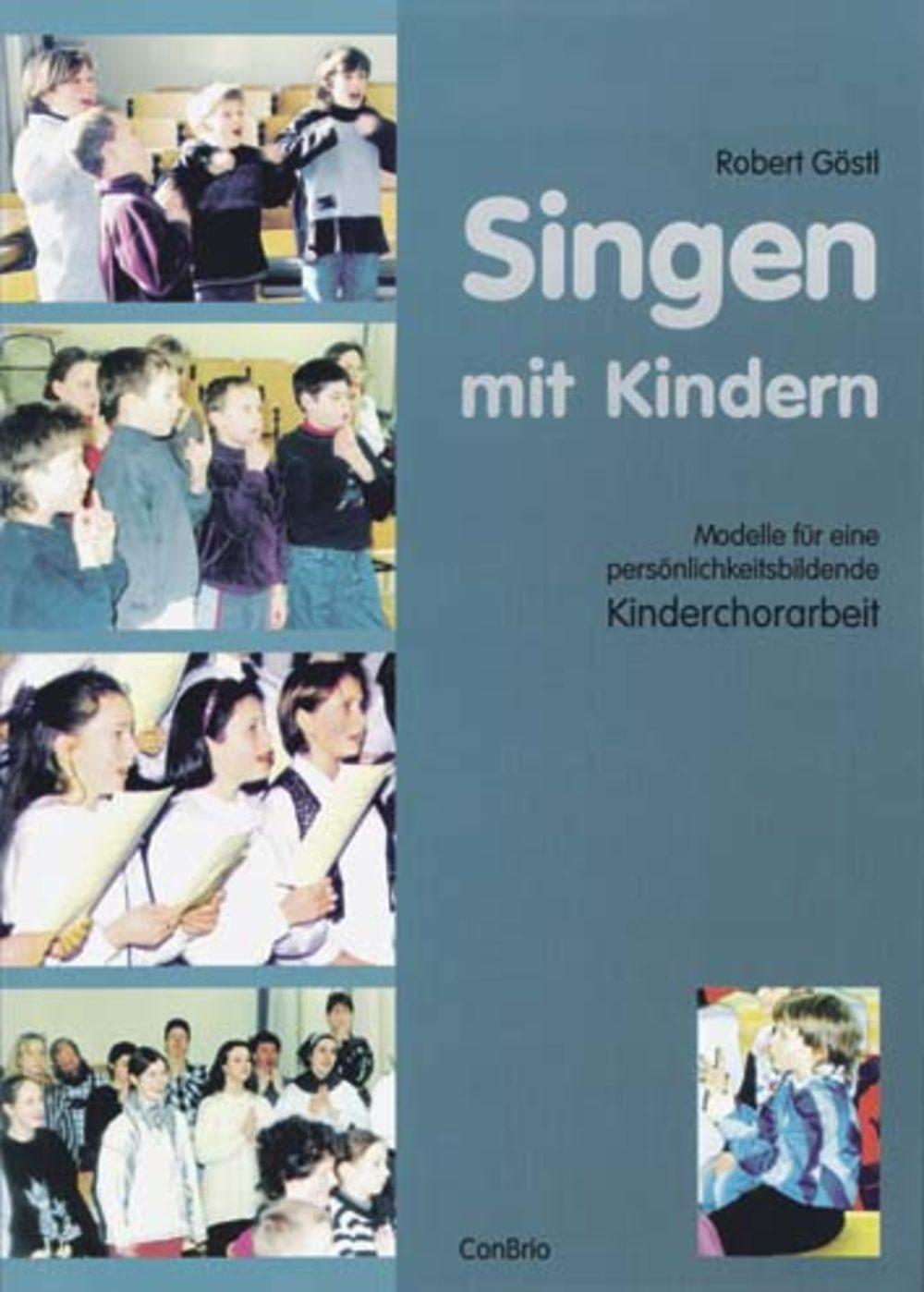 Singen Mit Kindern Conbrio Musikbücher Mehr