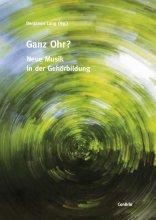 CB 1239 Ganz Ohr? Cover