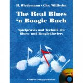 The Real Blues 'n Boogie Buch